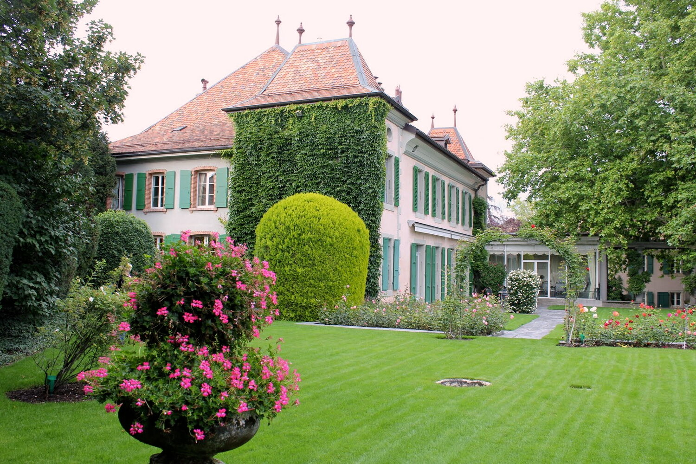 Chateau Lavigny