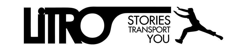 Litro Logo Stories Transport You
